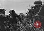 Image of 32nd Infantry 7th Division Okinawa Ryukyu Islands, 1945, second 45 stock footage video 65675052971