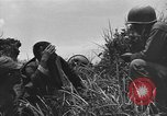 Image of 32nd Infantry 7th Division Okinawa Ryukyu Islands, 1945, second 46 stock footage video 65675052971