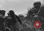 Image of 32nd Infantry 7th Division Okinawa Ryukyu Islands, 1945, second 47 stock footage video 65675052971