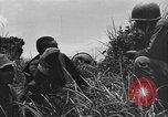 Image of 32nd Infantry 7th Division Okinawa Ryukyu Islands, 1945, second 48 stock footage video 65675052971