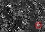 Image of 32nd Infantry 7th Division Okinawa Ryukyu Islands, 1945, second 61 stock footage video 65675052971