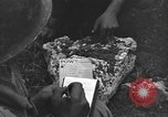 Image of 32nd Infantry 7th Division Okinawa Ryukyu Islands, 1945, second 17 stock footage video 65675052973