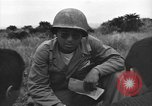 Image of 32nd Infantry 7th Division Okinawa Ryukyu Islands, 1945, second 37 stock footage video 65675052973