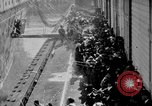 Image of steamer Great Northern arrives in Hawaii Honolulu Hawaii USA, 1919, second 30 stock footage video 65675052975
