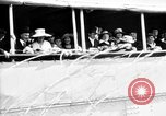 Image of steamer Great Northern arrives in Hawaii Honolulu Hawaii USA, 1919, second 32 stock footage video 65675052975