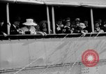 Image of steamer Great Northern arrives in Hawaii Honolulu Hawaii USA, 1919, second 35 stock footage video 65675052975