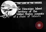 Image of steamer Great Northern arrives in Hawaii Honolulu Hawaii USA, 1919, second 54 stock footage video 65675052975