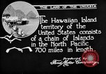 Image of steamer Great Northern arrives in Hawaii Honolulu Hawaii USA, 1919, second 55 stock footage video 65675052975