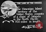 Image of steamer Great Northern arrives in Hawaii Honolulu Hawaii USA, 1919, second 56 stock footage video 65675052975
