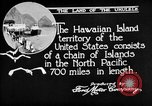 Image of steamer Great Northern arrives in Hawaii Honolulu Hawaii USA, 1919, second 58 stock footage video 65675052975
