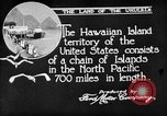 Image of steamer Great Northern arrives in Hawaii Honolulu Hawaii USA, 1919, second 59 stock footage video 65675052975