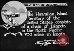 Image of steamer Great Northern arrives in Hawaii Honolulu Hawaii USA, 1919, second 61 stock footage video 65675052975