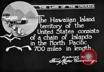 Image of steamer Great Northern arrives in Hawaii Honolulu Hawaii USA, 1919, second 62 stock footage video 65675052975