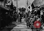 Image of Japanese civilians Japan, 1920, second 3 stock footage video 65675052987