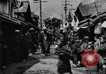 Image of Japanese civilians Japan, 1920, second 4 stock footage video 65675052987