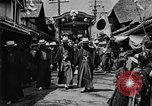 Image of Japanese civilians Japan, 1920, second 8 stock footage video 65675052987