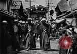 Image of Japanese civilians Japan, 1920, second 9 stock footage video 65675052987