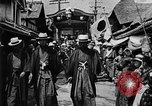 Image of Japanese civilians Japan, 1920, second 10 stock footage video 65675052987