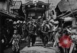 Image of Japanese civilians Japan, 1920, second 13 stock footage video 65675052987