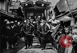Image of Japanese civilians Japan, 1920, second 14 stock footage video 65675052987