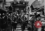Image of Japanese civilians Japan, 1920, second 15 stock footage video 65675052987