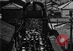 Image of Japanese civilians Japan, 1920, second 22 stock footage video 65675052987