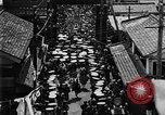 Image of Japanese civilians Japan, 1920, second 26 stock footage video 65675052987
