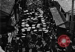 Image of Japanese civilians Japan, 1920, second 29 stock footage video 65675052987