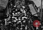 Image of Japanese civilians Japan, 1920, second 30 stock footage video 65675052987