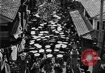 Image of Japanese civilians Japan, 1920, second 31 stock footage video 65675052987