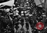Image of Japanese civilians Japan, 1920, second 33 stock footage video 65675052987