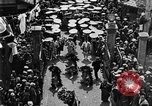 Image of Japanese civilians Japan, 1920, second 41 stock footage video 65675052987