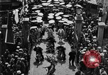 Image of Japanese civilians Japan, 1920, second 42 stock footage video 65675052987