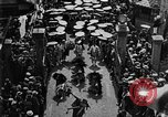 Image of Japanese civilians Japan, 1920, second 43 stock footage video 65675052987