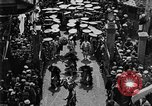 Image of Japanese civilians Japan, 1920, second 44 stock footage video 65675052987