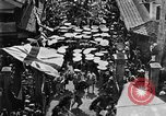 Image of Japanese civilians Japan, 1920, second 48 stock footage video 65675052987