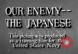 Image of Emperor Hirohito Tokyo Japan, 1943, second 12 stock footage video 65675052991