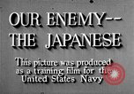 Image of Emperor Hirohito Tokyo Japan, 1943, second 13 stock footage video 65675052991