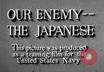 Image of Emperor Hirohito Tokyo Japan, 1943, second 14 stock footage video 65675052991