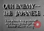 Image of Emperor Hirohito Tokyo Japan, 1943, second 15 stock footage video 65675052991