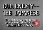 Image of Emperor Hirohito Tokyo Japan, 1943, second 16 stock footage video 65675052991