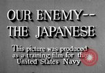 Image of Emperor Hirohito Tokyo Japan, 1943, second 17 stock footage video 65675052991