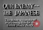 Image of Emperor Hirohito Tokyo Japan, 1943, second 20 stock footage video 65675052991