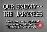 Image of Emperor Hirohito Tokyo Japan, 1943, second 21 stock footage video 65675052991
