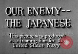 Image of Emperor Hirohito Tokyo Japan, 1943, second 22 stock footage video 65675052991