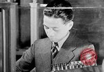 Image of Japanese industries Tokyo Japan, 1943, second 20 stock footage video 65675052993