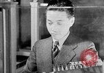 Image of Japanese industries Tokyo Japan, 1943, second 24 stock footage video 65675052993