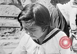 Image of Japanese children Japan, 1943, second 27 stock footage video 65675052998