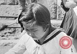 Image of Japanese children Japan, 1943, second 29 stock footage video 65675052998