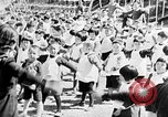 Image of Japanese children Japan, 1943, second 33 stock footage video 65675052998